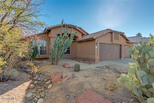 Photo of 629 W NIDO Avenue, Mesa, AZ 85210 (MLS # 6197552)
