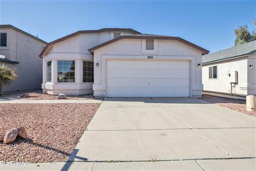 Photo of 15306 N 85TH Drive, Peoria, AZ 85381 (MLS # 6199552)