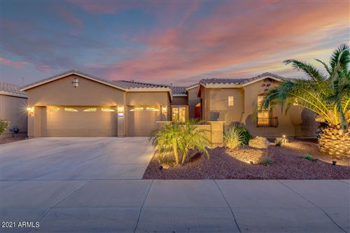 Photo of 42463 W BLUE SUEDE SHOES Lane, Maricopa, AZ 85138 (MLS # 6227552)