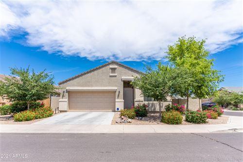 Photo of 41028 W SOMERS Drive, Maricopa, AZ 85138 (MLS # 6252552)