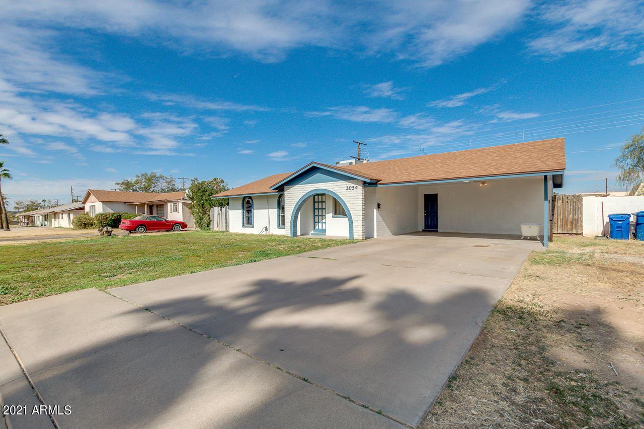 2054 W 2ND Place, Mesa, AZ 85201 - MLS#: 6174552
