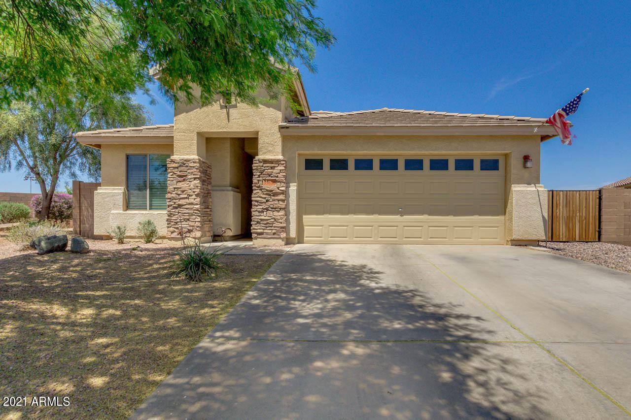 Photo of 35650 N BELGIAN BLUE Court, San Tan Valley, AZ 85143 (MLS # 6230552)