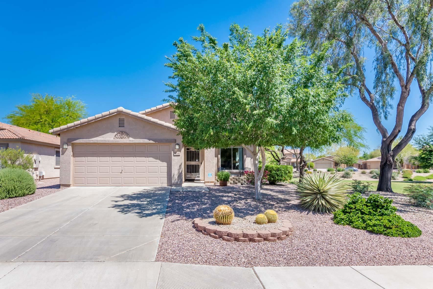 Photo of 16140 W BOCA RATON Road, Surprise, AZ 85379 (MLS # 6231552)