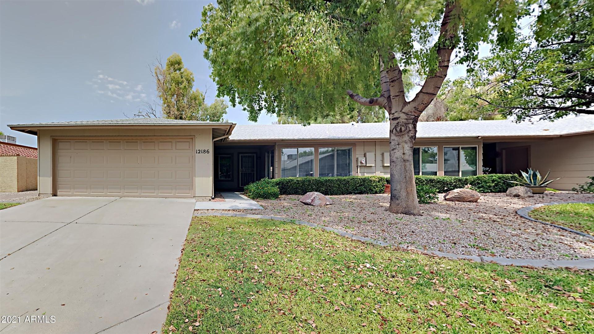 Photo of 12186 S Shoshoni Drive, Ahwatukee, AZ 85044 (MLS # 6271552)