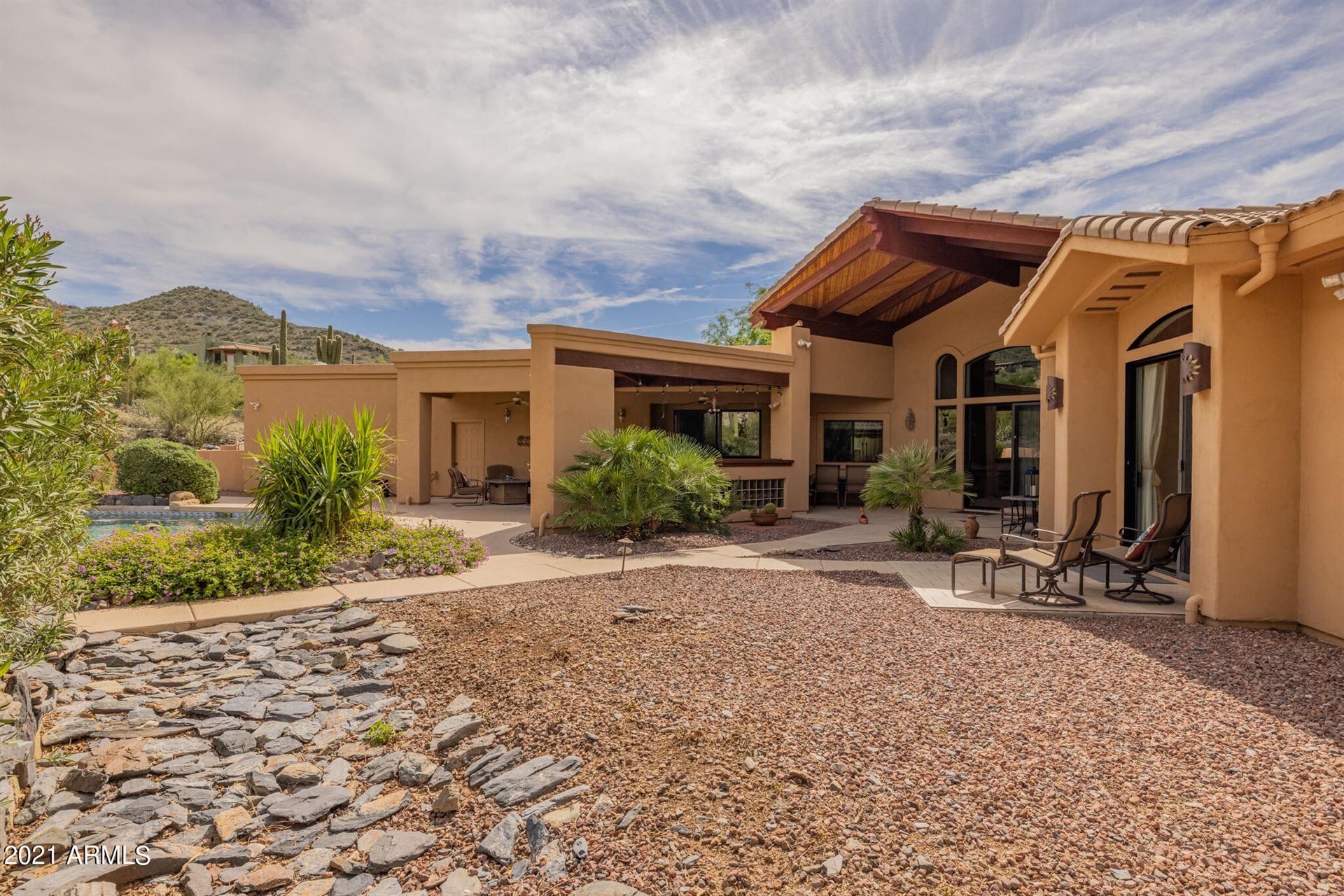 Photo of 5830 E RESTIN Road, Cave Creek, AZ 85331 (MLS # 6306552)