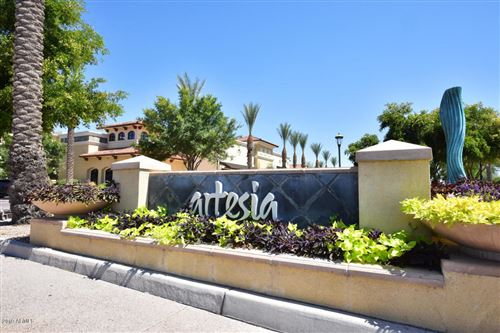 Photo of 7291 N SCOTTSDALE Road #1016, Paradise Valley, AZ 85253 (MLS # 6001553)