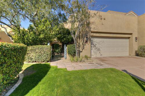 Photo of 7740 E Gainey Ranch Road #28, Scottsdale, AZ 85258 (MLS # 6032553)