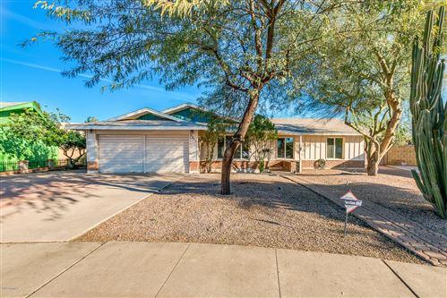 Photo of 1726 E EL PARQUE Drive, Tempe, AZ 85282 (MLS # 6135553)