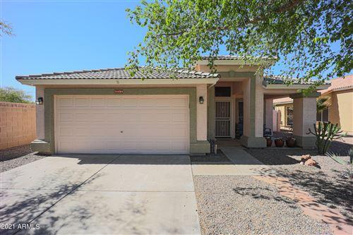 Photo of 15454 N 135th Drive, Surprise, AZ 85374 (MLS # 6199553)