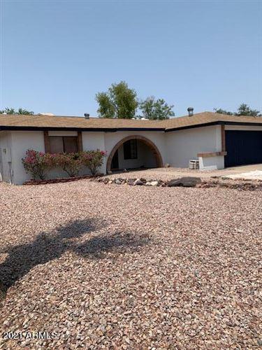 Photo of 7426 W JENAN Drive, Peoria, AZ 85345 (MLS # 6263553)