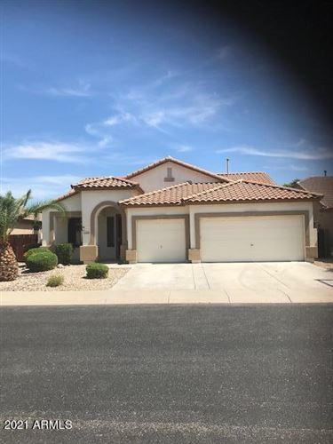 Photo of 15499 N 181ST Avenue, Surprise, AZ 85388 (MLS # 6295553)