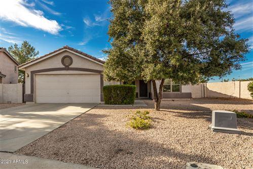 Photo of 3328 E DERRINGER Way, Gilbert, AZ 85297 (MLS # 6311553)