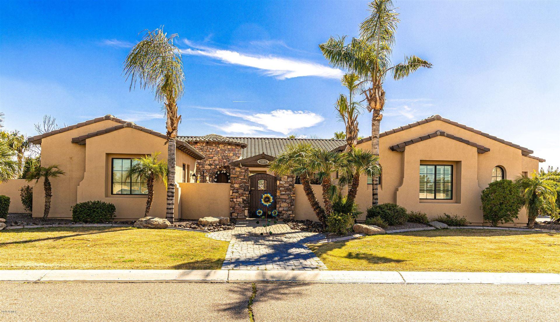 5517 W RIVIERA Drive, Glendale, AZ 85304 - #: 6037553