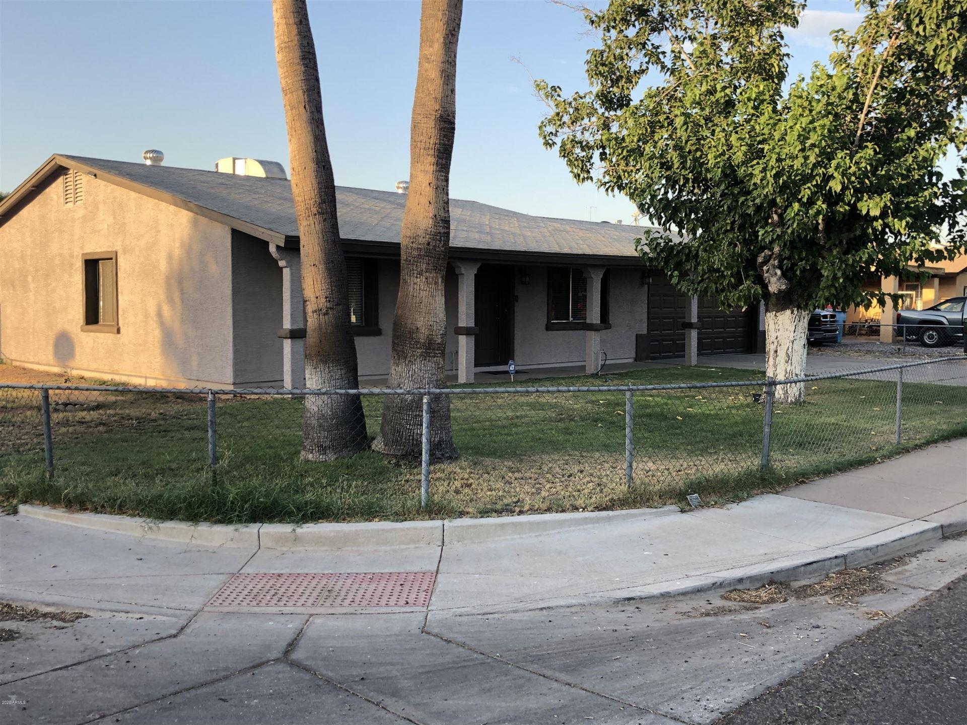 8220 W TURNEY Avenue, Phoenix, AZ 85033 - #: 6098553