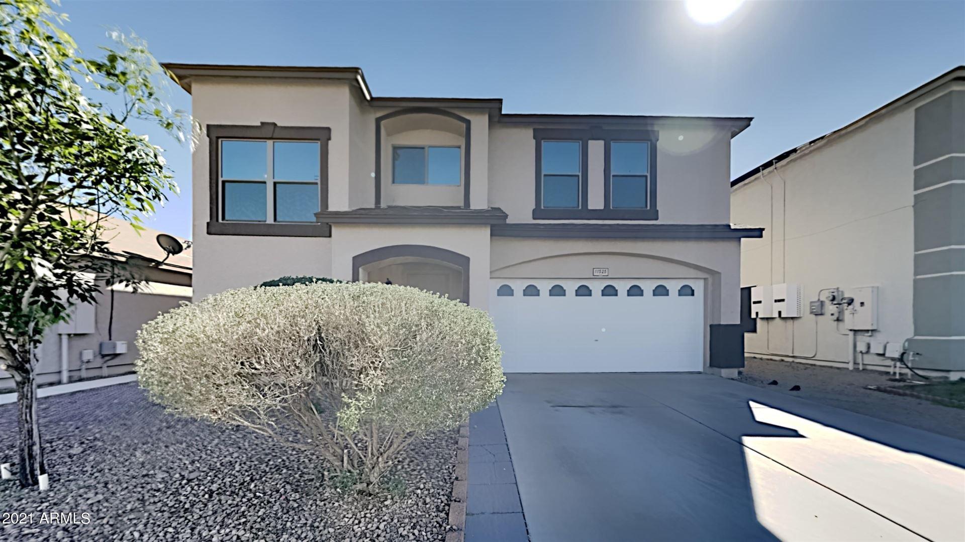 Photo of 11525 W FLORES Drive, El Mirage, AZ 85335 (MLS # 6197553)