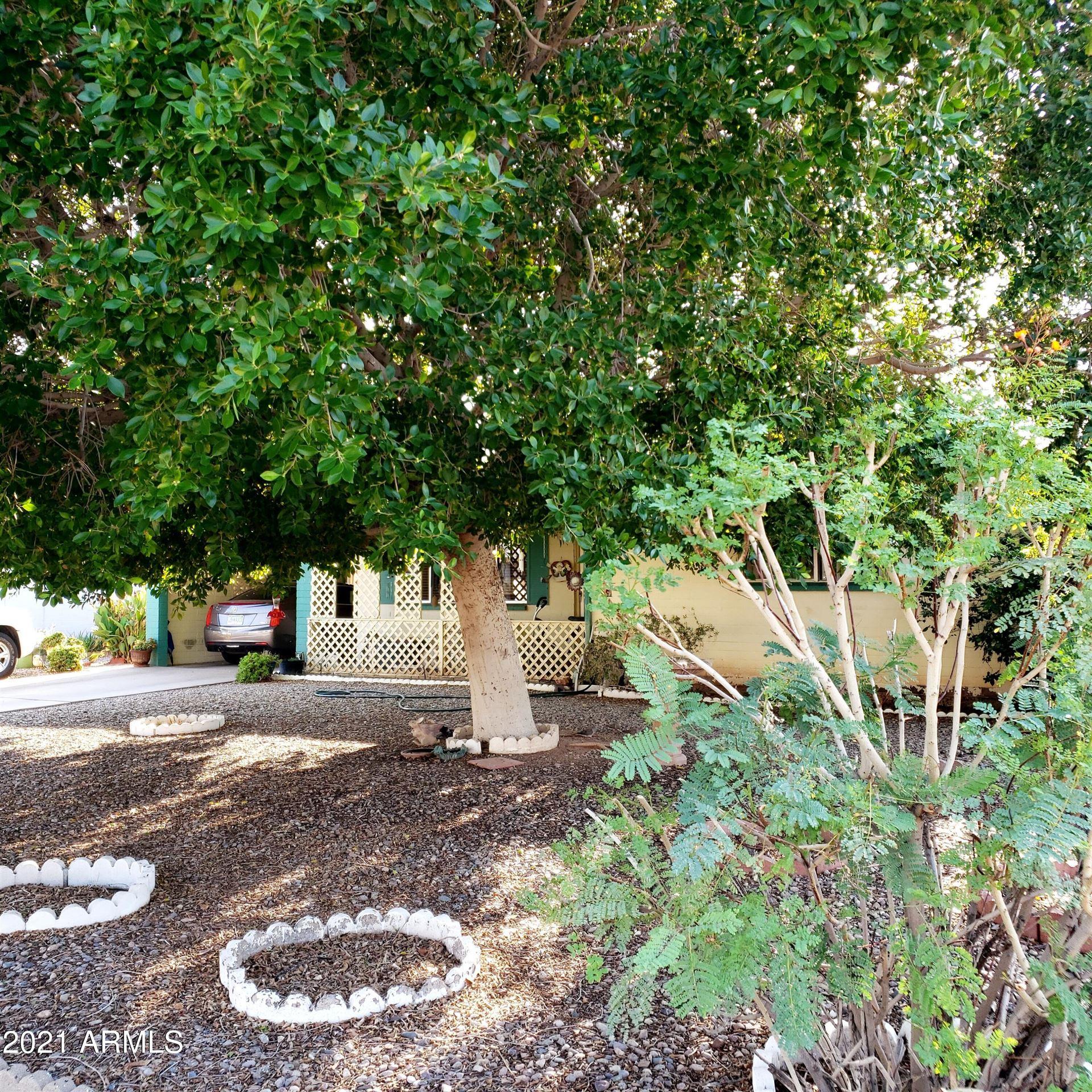 Photo of 1414 S GRAND Drive, Apache Junction, AZ 85120 (MLS # 6293553)
