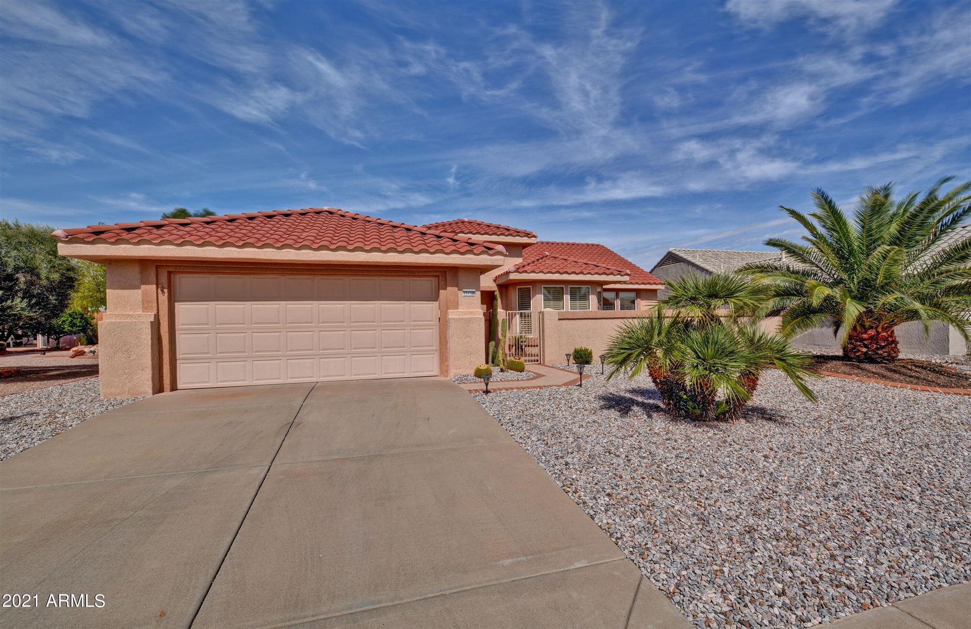 Photo of 15130 W GANADO Drive, Sun City West, AZ 85375 (MLS # 6306553)