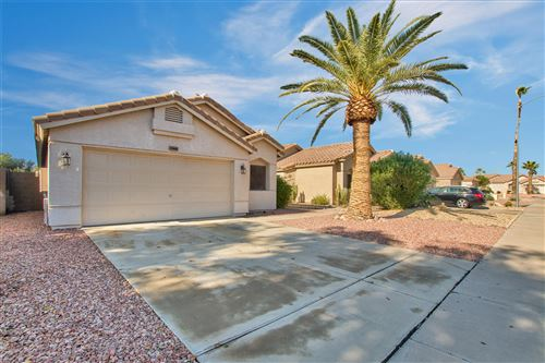 Photo of 13860 N 91ST Lane, Peoria, AZ 85381 (MLS # 6006554)