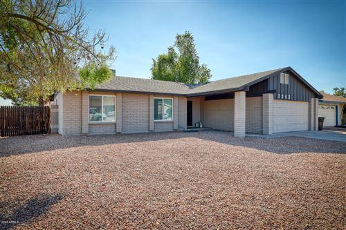 Photo of 2363 E HARMONY Avenue, Mesa, AZ 85204 (MLS # 6151554)