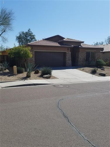 Photo of 27121 N 84TH Drive, Peoria, AZ 85383 (MLS # 6167554)
