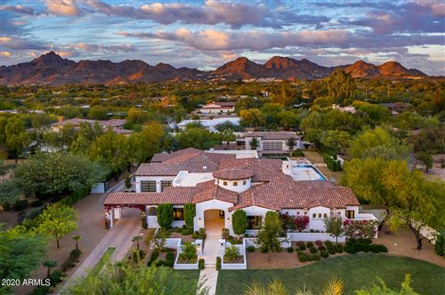 Photo of 5244 N 37TH Place, Paradise Valley, AZ 85253 (MLS # 6176554)