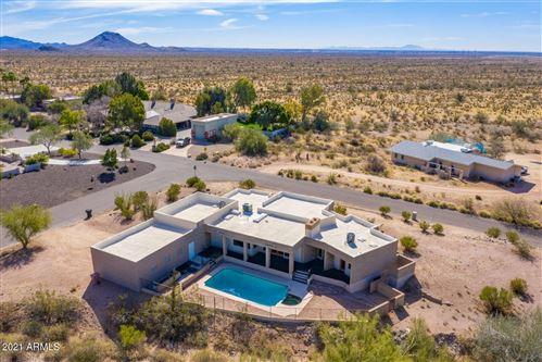 Photo of 12650 E DOUBLETREE RANCH Road, Scottsdale, AZ 85259 (MLS # 6198554)
