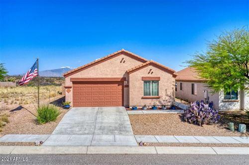 Photo of 1570 COTTONWOOD BLUFFS Drive, Benson, AZ 85602 (MLS # 6224554)