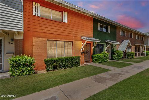 Photo of 6643 N 44TH Avenue, Glendale, AZ 85301 (MLS # 6230554)