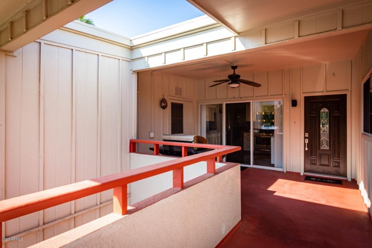 1030 E BETHANY HOME Road #101, Phoenix, AZ 85014 - MLS#: 6135554