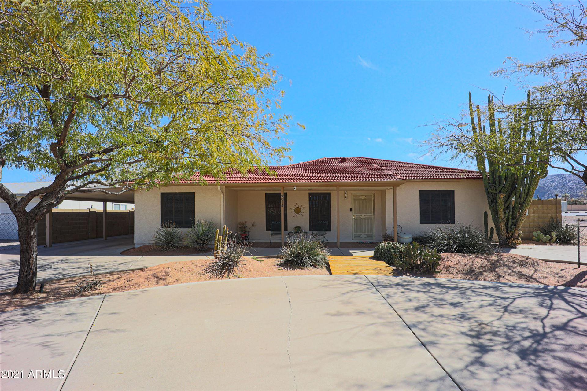 9015 S 7TH Avenue, Phoenix, AZ 85041 - MLS#: 6201554