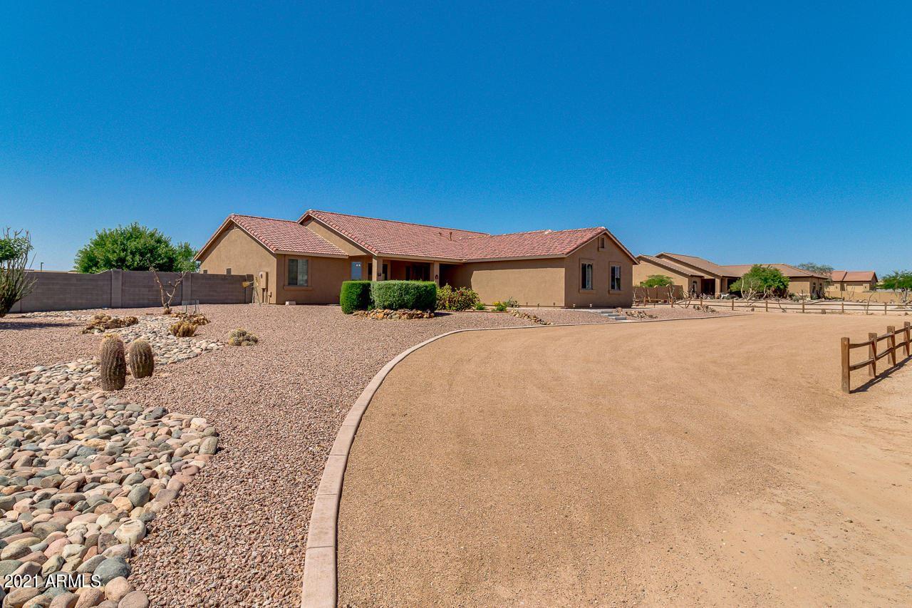 Photo of 1267 W STELLAR Place, Queen Creek, AZ 85142 (MLS # 6249554)