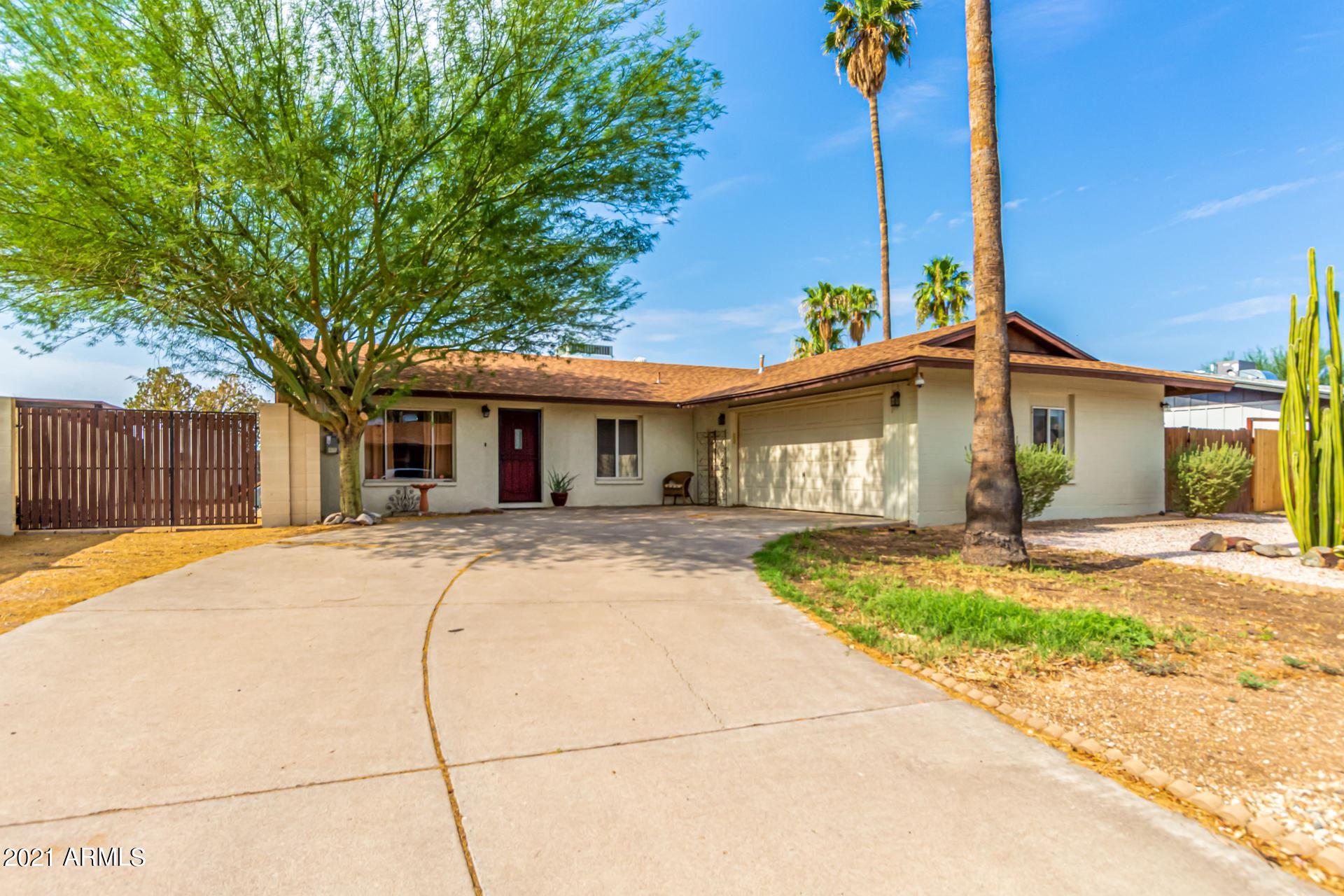 3719 W GELDING Drive, Phoenix, AZ 85053 - MLS#: 6268554