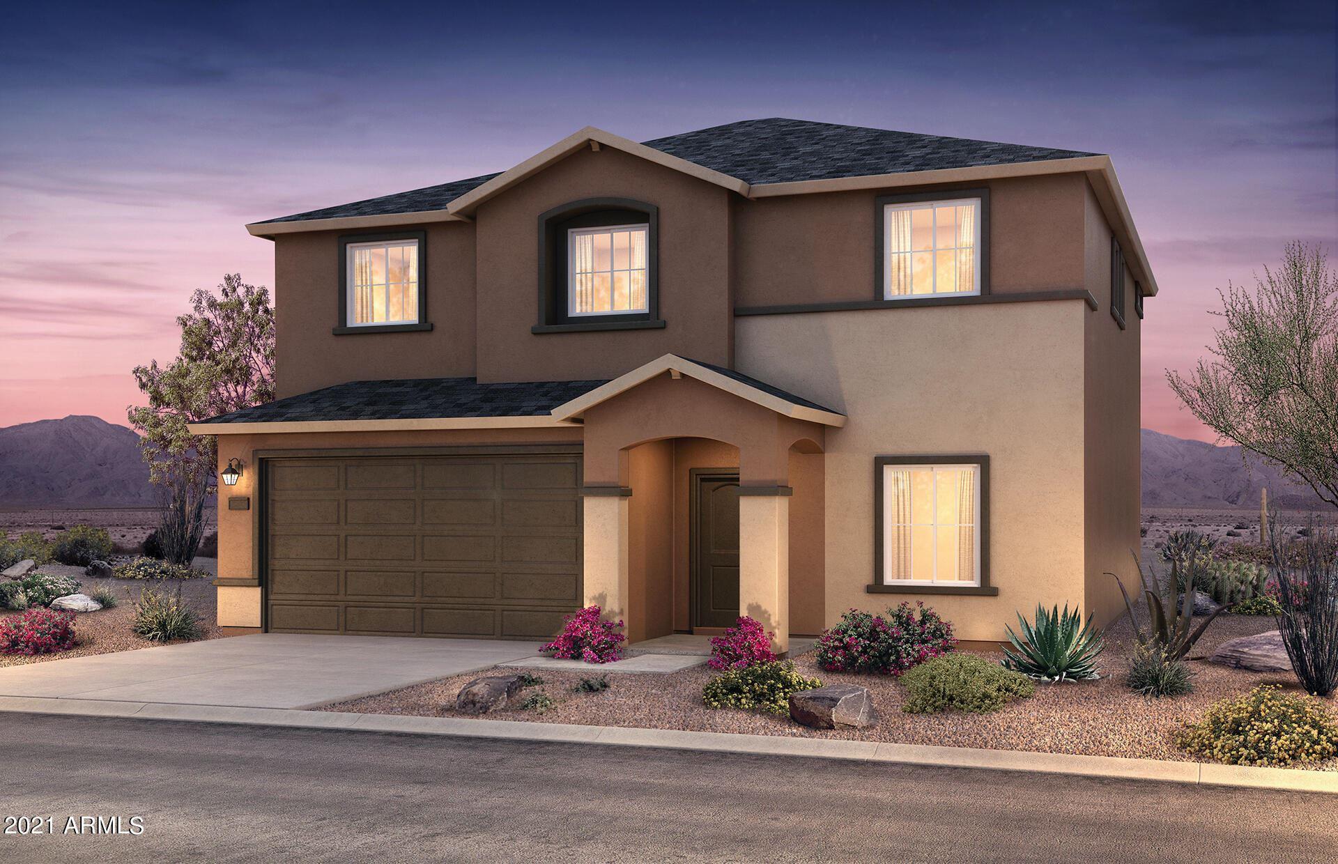 Photo for 43620 W MESCAL Drive, Maricopa, AZ 85138 (MLS # 6290554)