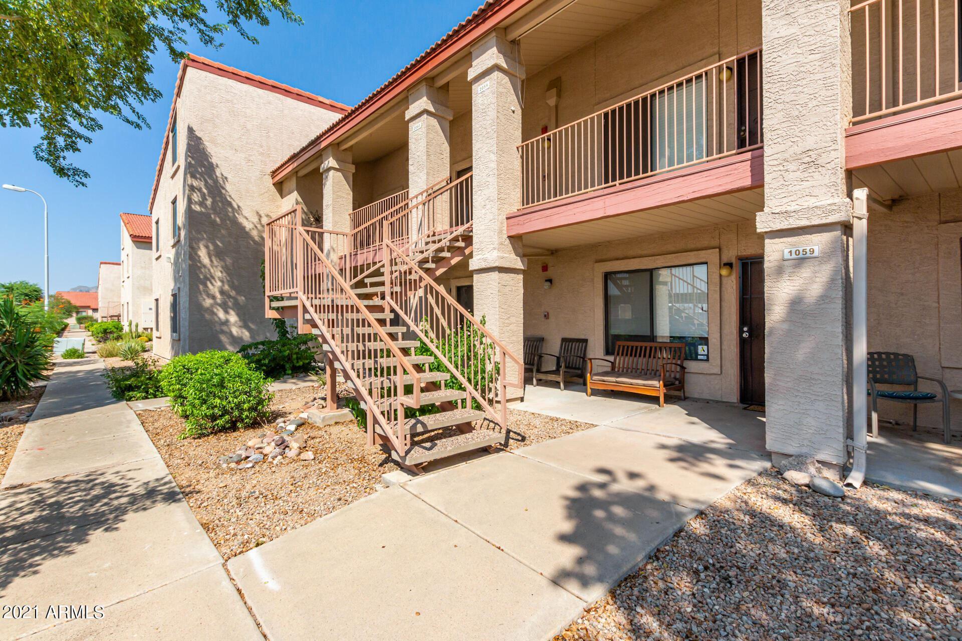 Photo of 1440 N IDAHO Road #2060, Apache Junction, AZ 85119 (MLS # 6295554)