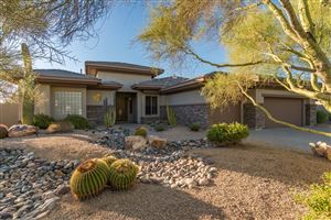Photo of 7370 E Visao Drive, Scottsdale, AZ 85266 (MLS # 5820555)