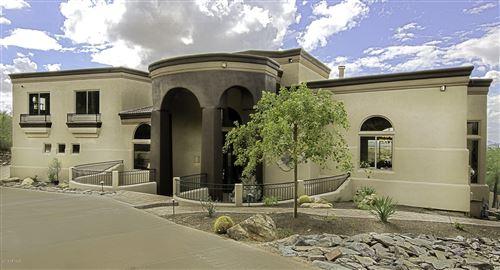 Photo of 6011 E RESTIN Road, Cave Creek, AZ 85331 (MLS # 5832555)