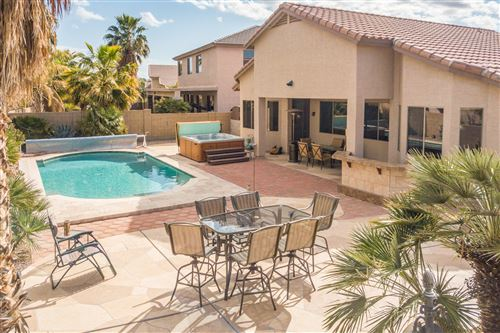 Photo of 43958 W MCCLELLAND Drive, Maricopa, AZ 85138 (MLS # 6051555)
