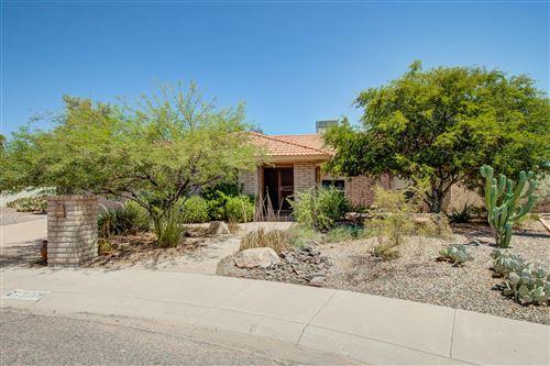 Photo of 13019 N 23RD Place, Phoenix, AZ 85022 (MLS # 6111555)