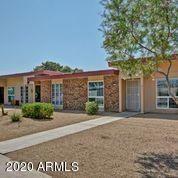 Photo of 13230 N CEDAR Drive #217, Sun City, AZ 85351 (MLS # 6137555)