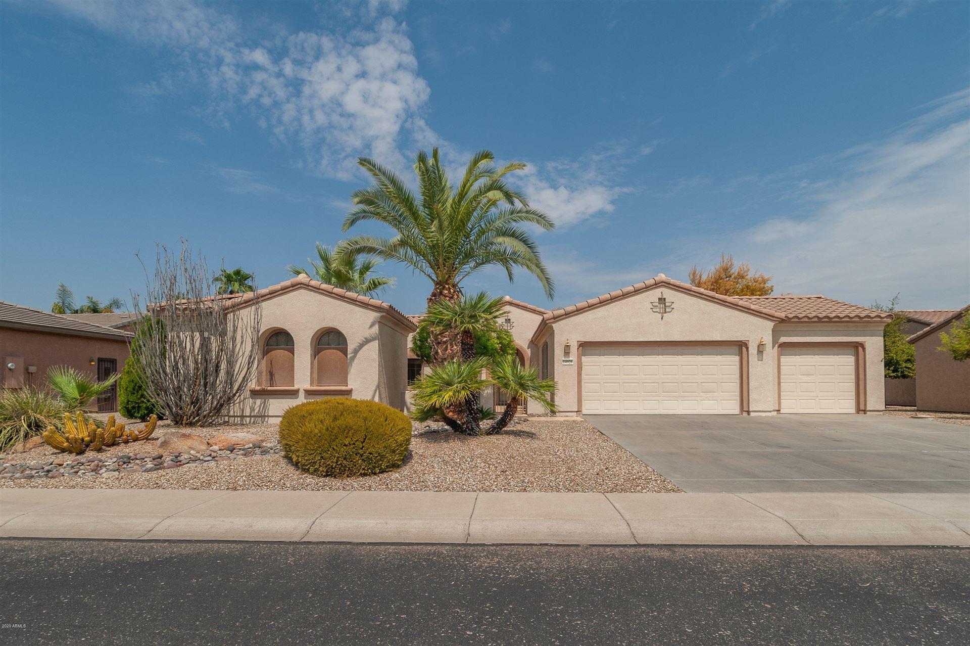 14928 W WOODBURY Lane, Surprise, AZ 85374 - MLS#: 6125555