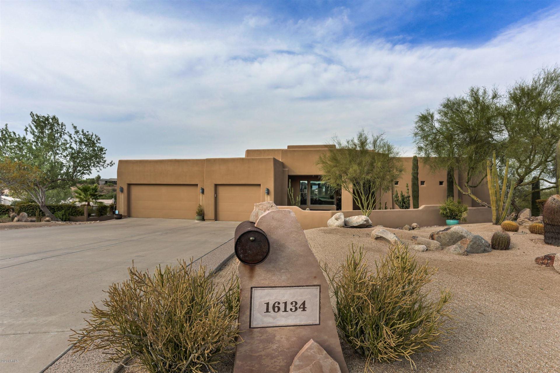 16134 E TREVINO Drive, Fountain Hills, AZ 85268 - MLS#: 6128555