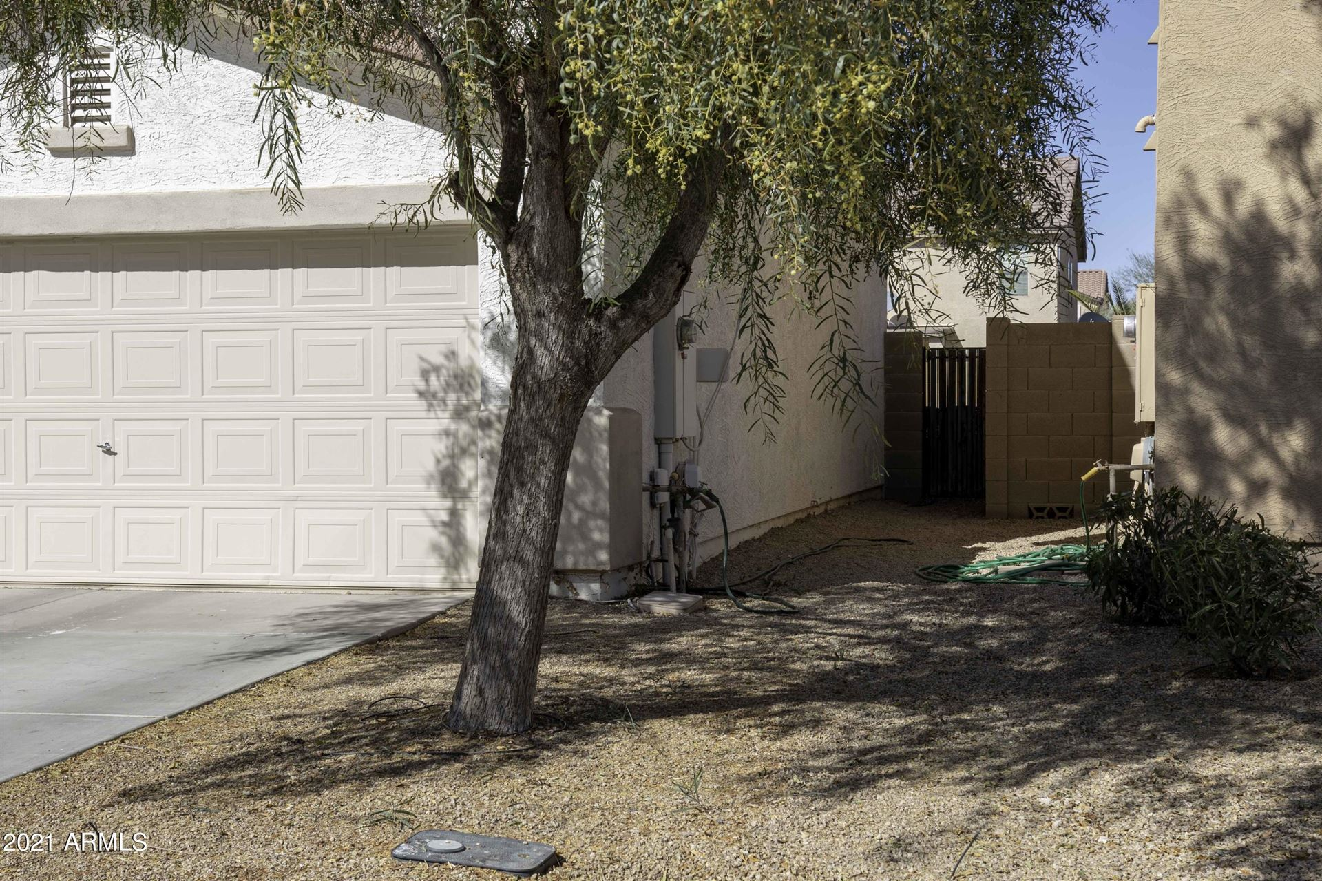 Photo of 45514 W AMSTERDAM Road, Maricopa, AZ 85139 (MLS # 6199555)