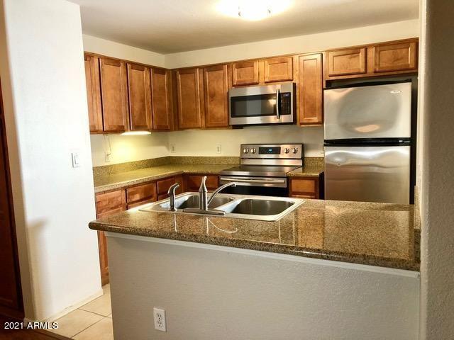 5302 E VAN BUREN Street #1041, Phoenix, AZ 85008 - MLS#: 6229555