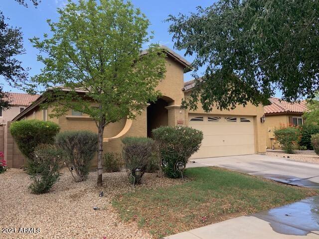 Photo of 15422 W MORNING GLORY Street, Goodyear, AZ 85338 (MLS # 6248555)
