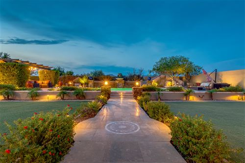 Photo of 8334 E NIGHTINGALE STAR Drive, Scottsdale, AZ 85266 (MLS # 6120556)