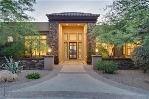 Photo of 29750 N 75TH Place, Scottsdale, AZ 85266 (MLS # 6131556)
