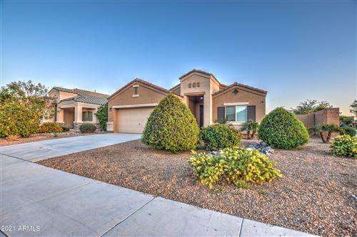 Photo of 9339 W OREGON Avenue, Glendale, AZ 85305 (MLS # 6216556)