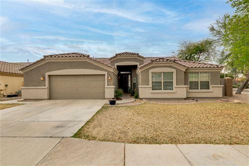 Photo of 1165 W MULBERRY Drive, Chandler, AZ 85286 (MLS # 6220556)