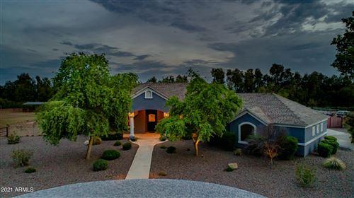 Photo of 22307 E VIA DE PALMAS --, Queen Creek, AZ 85142 (MLS # 6269556)