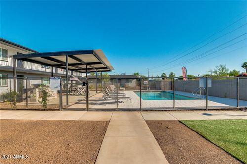 Photo of 1707 N 18TH Street, Phoenix, AZ 85006 (MLS # 6298556)